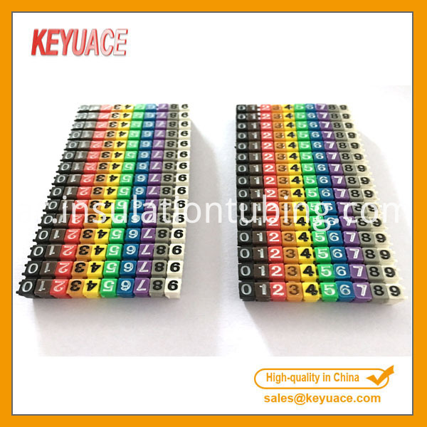 Pom Cable Markers