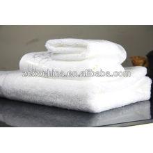 Hot selling different colors available deluxe wholesale 100% cotton spa bath towel
