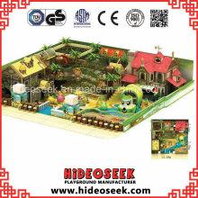 Lovely Naughty Castle Play Center zum Verkauf