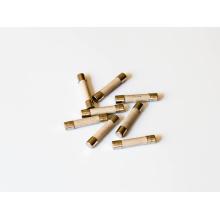 Fusible de tubo de cerámica 5 * 20 de alta resolución RF1-20 (H) de acción rápida