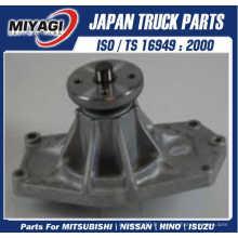 Me995424 Pompe à eau 4D34 pour Mitsubishi