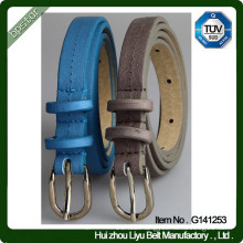 Uniform Genuine Leather Female Belt