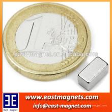 Neodym-Schwingspulen-Motormagnet