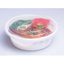 Disposable Dishes Wholesale Deli Plastic Packaging Container