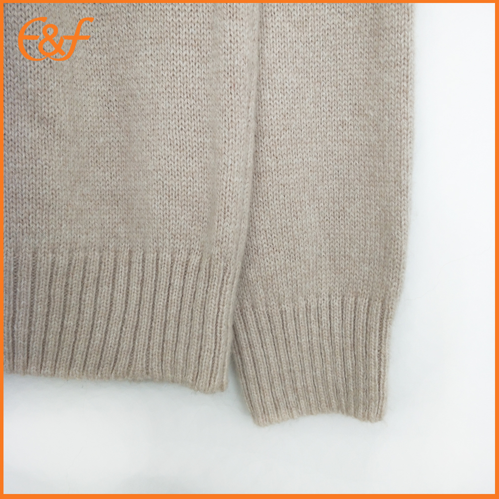 Sweater merino wool