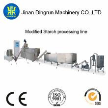 Linha de Processamento de Amido Modificada Automática / Linha de Produção
