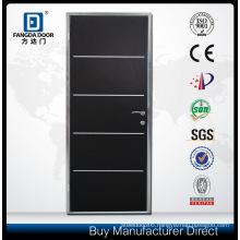 Fangda Steel Door with Energy-Saving Insulated Core