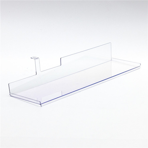 Panneau d'isolation en polycarbonate transparent