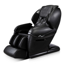 Melhor 3D Luxo L Forma Casa Massagem Cadeira Rt-A80