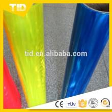 Reflective PVC Sheeting Reflective Sticker