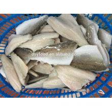 Filet de seabas en vente (skin-on)