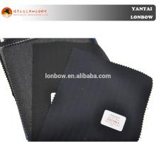 100% Merino Wool Fabric Worsted Herringbone suits in stock service