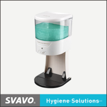 Free Standing Sensor Soap Dispenser (V-220S)
