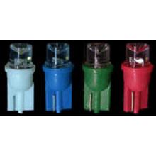 Клин светодиодный T10 (GN-R-8W)