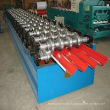 Оборудование для холодной прокатки настенного профиля высокого качества, выполненное в Ханчжоу