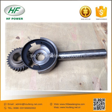 Deutz F1L511 Speed ​​Governor Assembly