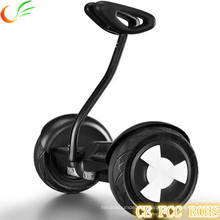 Foot Control Mini Motorcycle 9th 2 Wheel Mini Self Balance Scooter