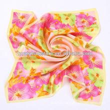 2015 new silk small scarf wedding accessaries