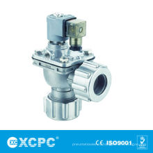 XMF серии вставить трубу типа импульса клапан