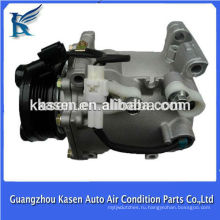 12v электрический компрессор переменного тока msc90c для Mitsubishi Lancer Galant AKC200A204N MR500272 MR360561 AKC200A204S