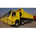 SINOTRUK HOWO 25 toneladas carro de descarga de alta calidad para la promoción