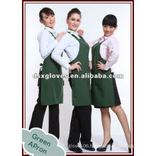 custom apron make of 100% cotton