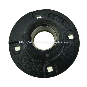 AN213544 Eje con cojinete casquillo para John Deere 750 taladro