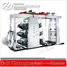 Woven Material Flexo Printing Machinery (CH886-1600W)