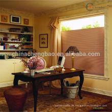 Home Dekoration zelluläre Schatten Stoff Zelle Jalousien