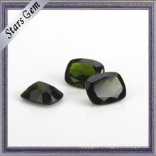 Vente chaude naturelles naturelles pierres de diopside de coupe