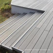 Wood plastic composite floor waterproof engineering floor