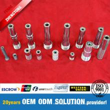Bocais de jateamento abrasivo ISO9001