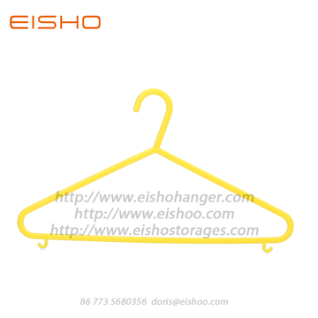 EISHO Durable Simple Plastic Kleiderbügel