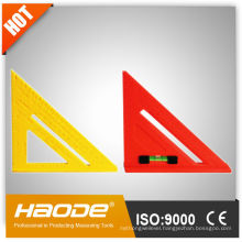 Plastic Triangular Ruler