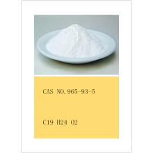 Qualidade e alta pureza de metil-trienolona