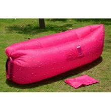 3 Season Type OEM Logo Inflatable Hangout Portable Bag Lounger