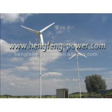 gerador de ímã permanente verde 200W vento R