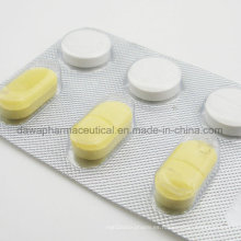 Pharmaceutical Chemical Artemisinin Tablet Tratamiento de Falciparum Malaria