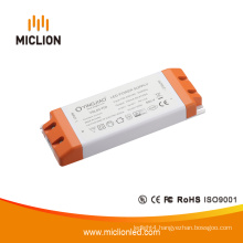 40W 3A LED Power Supply with Ce
