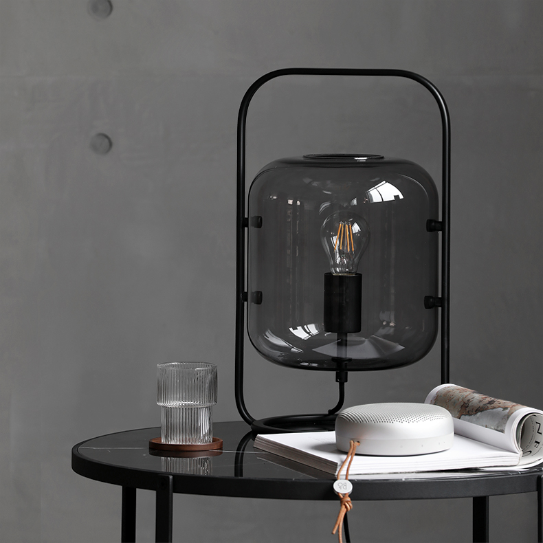Application Stand Table Lamp