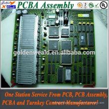 Assemblée pcb oem pcba assemblage télécommande sans fil PCBA assemblée fabricant pcba fabrication
