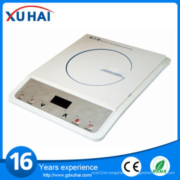 Top Sell Crystal Induction Cooktop Induction Cooker