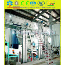 Mini Rice Bran Oil Mill Machine, Cooking Oil Processing Plant