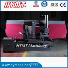 H-60/80 high precision horizontal metal band saw machine