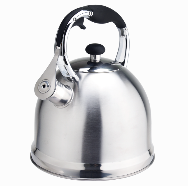 Induction Whistling Tea Kettles 404