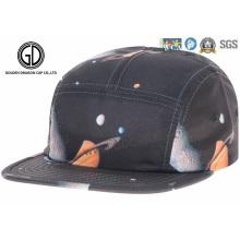 2016 Korean Fashion Super Cool Outer Space Snapback Camper Hat