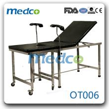 Matériel multifonction obstétrique et gynécologique OT006