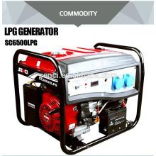 Kit de conversión de biogás lpg para generador de gasolina