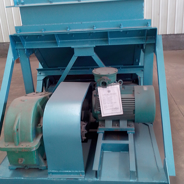 Coal Mine Feeder GLD Series Feeder Reliable Work Simple