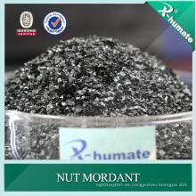 Súper sodio Humate 100% mínimo con alta solubilidad